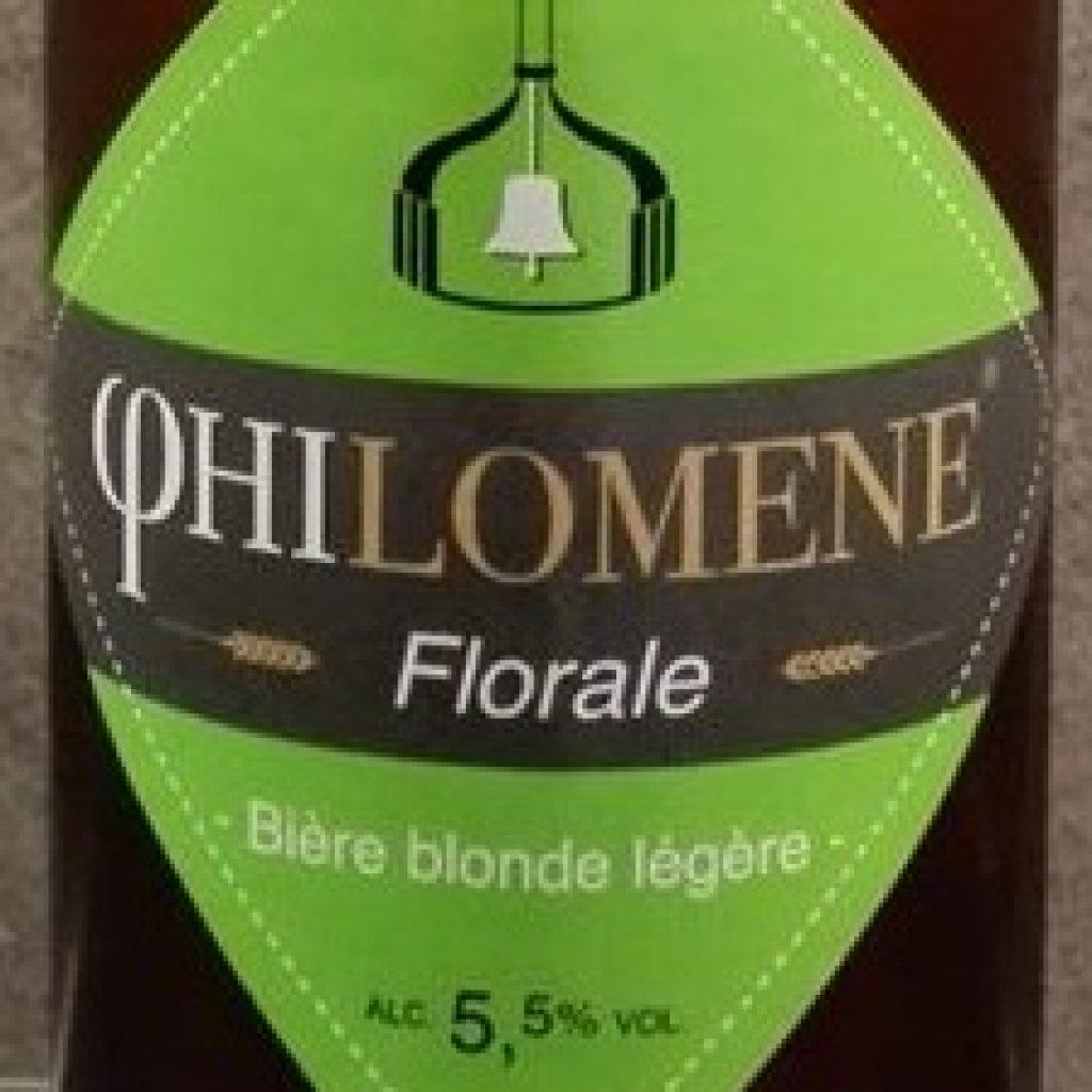 La Philomène Florale voit le jour